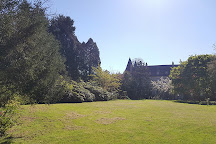 Arboretum de Balaine, Villeneuve-sur-Allier, France