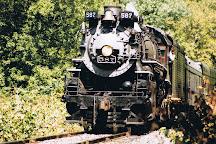 Indiana Transportation Museum, Noblesville, United States