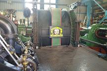 Papplewick Pumping Station, Papplewick, United Kingdom