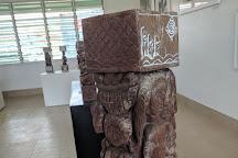 Massim Museum, Alotau, Papua New Guinea