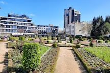 Jardim de Santa Barbara, Braga, Portugal