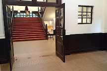 Ishikawa Prefectural History Museum, Kanazawa, Japan