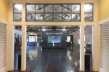 Charleston Visitor Center, Charleston, United States