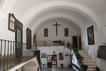Sanctuary of Sant Salvador, Felanitx, Spain