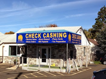 Family Financial Centers Payday Loans Picture