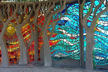 Yarra Glen Adventure Playground, McKenzie Reserve, Yarra Glen, Australia