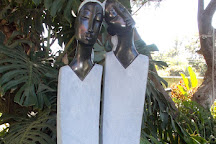 The Shona Sculpture Gallery, Harare, Zimbabwe