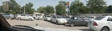 Police Welfare Petrol Pump dera-ghazi-khan