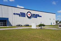 National Air Force Museum of Canada, Trenton, Canada