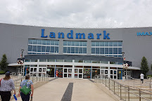 Landmark Cinemas 24 Whitby, Whitby, Canada