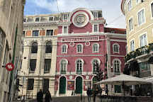 Teatro da Trindade, Lisbon, Portugal