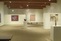 Roswell Museum & Art Center, Roswell, United States