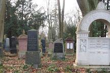 Hauptfriedhof, Pforzheim, Germany