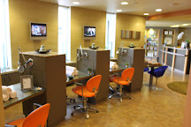 Pure Spa and Salon, Dallas, United States