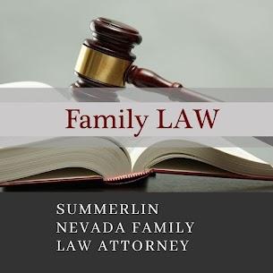 Family Attorney Las Vegas NV