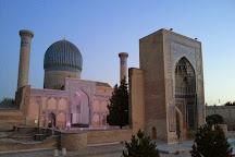 Amir Timur Museum, Tashkent, Uzbekistan