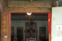 Eklutna Village Historic Park, Chugiak, United States