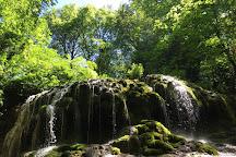 Parc de Saint-Pons, Gemenos, France