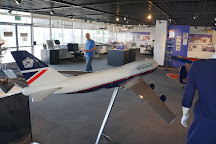 Flight Path Learning Center & Museum, Los Angeles, United States