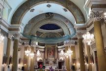Saint Paul Church, Istanbul, Turkey