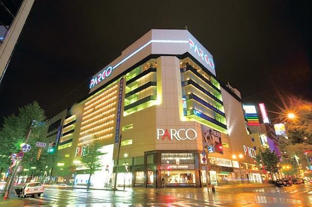 Sapporo PARCO