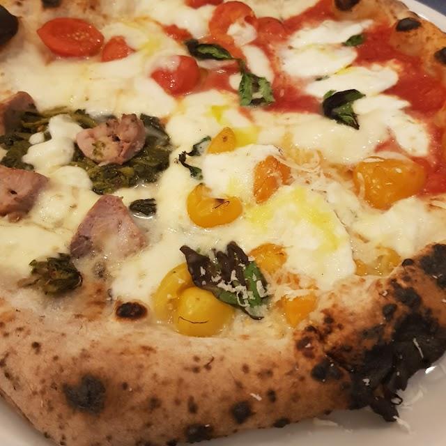 Pizzeria Napulegna