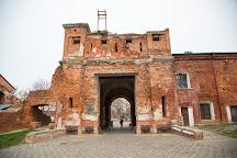 Memorial Complex Brest Hero-Fortress, Brest, Belarus