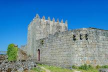 Castelo de Lindoso, Ponte da Barca, Portugal