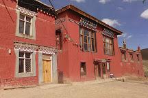 Komic Monastery, Kaza, India