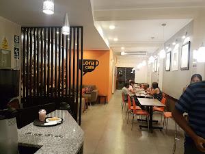 Lora Café 4