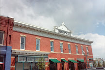 Downtown Laramie, Laramie, United States