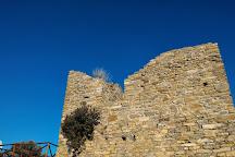 Castello di Sassai (Orguglioso), San Nicolo'gerrei, Italy
