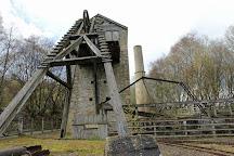 Minera Lead Mines, Minera, United Kingdom