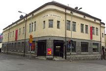 Kuopio Art Museum, Kuopio, Finland
