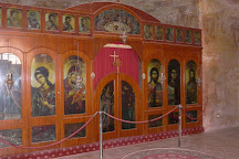 Serbian Orthodox Church, Coober Pedy, Australia