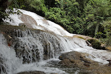 Saluopa Waterfall, Tentena, Indonesia