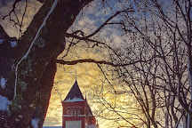 Sondre Slagen Church, Tonsberg, Norway