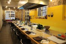 cook&taste barcelona, Barcelona, Spain