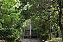Kairoyama Park, Hiroshima, Japan