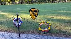 Vietnam Veterans Memorial washington-dc USA