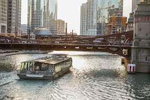 Odyssey Chicago River, Chicago, United States