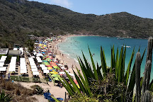 Forno Beach, Arraial do Cabo, Brazil