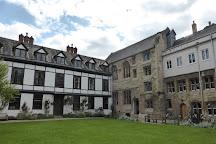 Oriel College, Oxford, United Kingdom