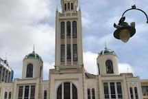 Catedral de Machala, Machala, Ecuador