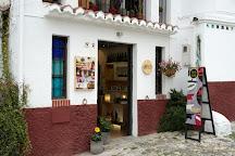 Reez, Granada, Spain