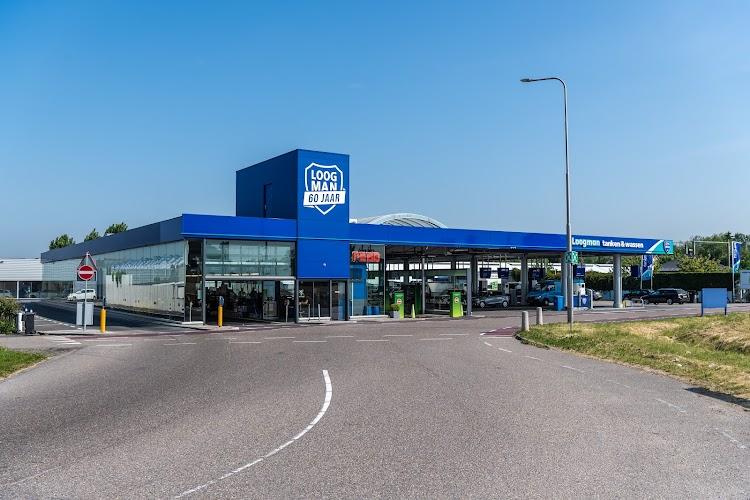 Loogman tanken & wassen Aalsmeer Aalsmeer