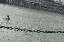 Gau Ghat, Haridwar, India