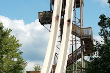 Dollywood's Splash Country Water Adventure Park, Pigeon Forge, United States