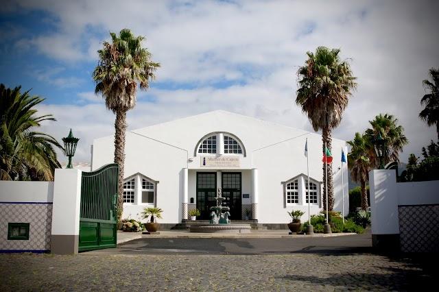 Wine in Azores