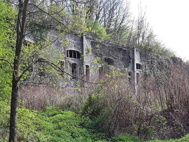 Fort de Montavie